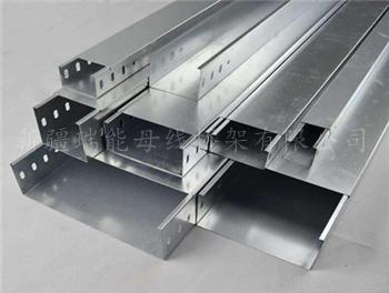 铝合金电缆槽式桥架
